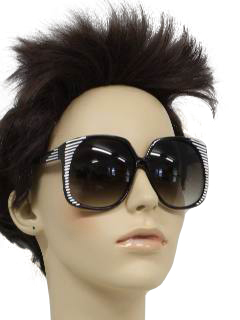 Womens Accessories - Totally 80s Style Sunglasses