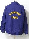 Mens Bowling Jacket