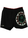 Mens Wicked 90s Gym Shorts