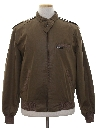 Mens Eurocraft Members Only Jacket