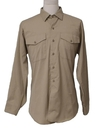 Mens Work Uniform Shirt