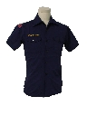 Unisex Grunge Boy Scout Shirt