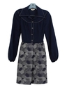 Womens/Girls Knit Dress