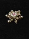 Womens Accessories - Jewelry Brooch Pin