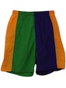 Mens Wicked 90s Swim Shorts