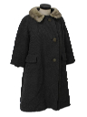 Womens Duster Coat or Wedge Jacket