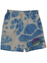 Mens Wicked 90s Casual Shorts