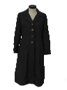Womens Duster Coat Jacket