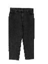 Mens Totally 80s Stone Washed Jeans Pants