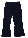 Mens Bellbottom Jeans Pants
