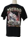 Unisex Racing/Auto Sports T-Shirt