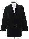 Unisex Blazer Jacket