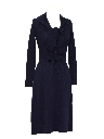 Womens Designer Knit Dress