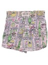Womens Wicked 90s Shorts