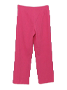 Womens Leisure Pants