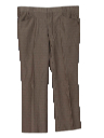 Mens Western Style Leisure Pants