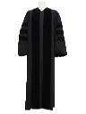Unisex Graduation Robe
