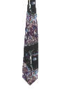 Mens Collectors Designer Necktie