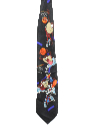 Mens Wicked 90s Cartoon Tie