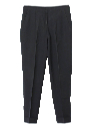 Mens Mod Wool Slacks Pants