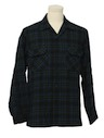 Mens Pendleton Board Sport Shirt