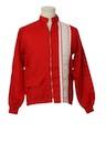 Unisex Racing Jacket
