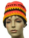 Unisex Accessories - Crocheted Hat