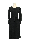 Womens Little Black Dress