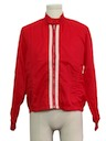 Unisex Mod Racing Jacket