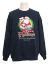 Unisex Post Office Ugly Christmas Sweatshirt