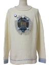 Unisex Hanukkah Ugly Christmas Sweater