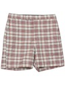 Mens Saturday Leisure Shorts