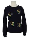 Womens Sweater