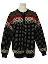 Mens Ski Sweater