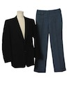 Mens Combo Rockabilly Suit