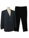 Mens Combo Bold Look Suit