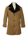 Mens Car Coat Jacket