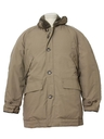 Mens Coat Jacket