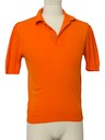 Mens Knit Banlon Shirt