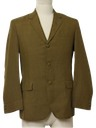 Mens/Boys Mod Blazer Sport Coat Jacket