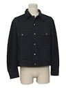 Mens Jean Style Leisure Jacket
