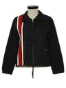 Womens Racing Jacket