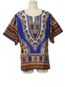 Unisex Dashiki Hippie Shirt