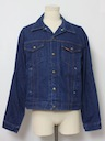 Mens Denim Trucker Jacket