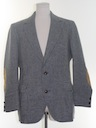 Mens Pendleton Wool Blazer Jacket