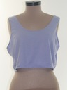Womens Crop Top Shirt