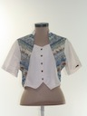 Womens Western Style Shirt