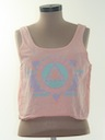 Womens Wicked 90s Tank Top Shirt