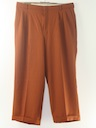 Mens Wicked 90s Baggy Zoot Style Pants