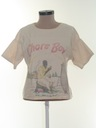 Unisex Black Americana Shirt